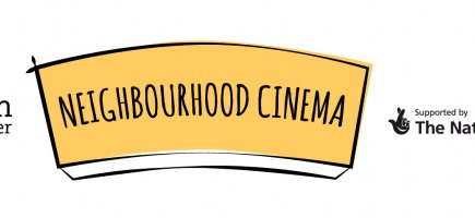 Launch of Huncote Community Cinema
