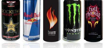 Energy drinks: UK supermarkets ban sales to under-16s