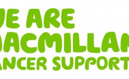 Image: Macmillan Cancer Support